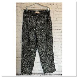 Sonoma Linen/Rayon Pants